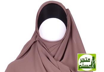 الحجابات بكل الالوان