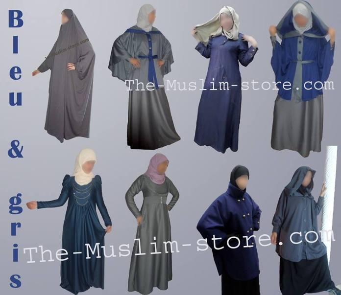 Muslim Style winter 2013/2014