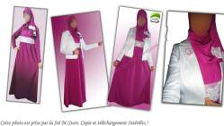 Ragda Dress مجموعة رغدة