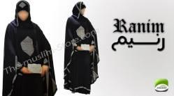 Jilbab Ranim جلباب رنيم