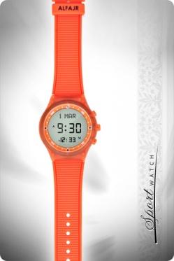 Al-Fajr Sport Clock ساعات الفجر