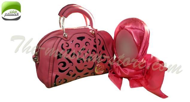 حقيبة يدوية أنيقة مناسبة لك أختي
