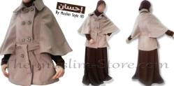 "معطف ""احسان"""